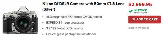 Nikon-Df-camera-in-stock