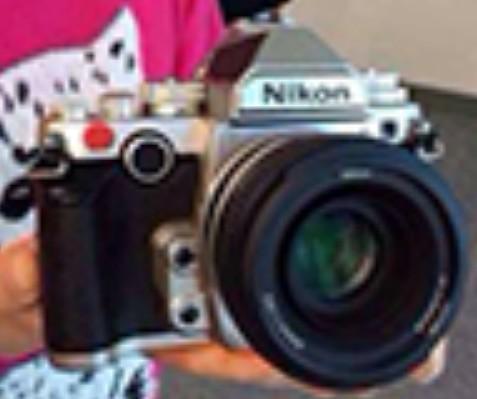 Nikon-Df-camera-silver