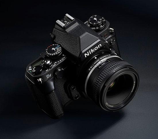 Nikon-Df-camera-specifications