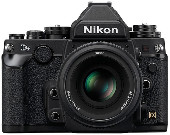 Nikon-Df-lens-kit-black