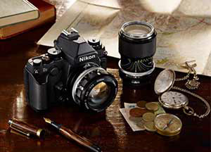 Retro-Nikon-Df-camera