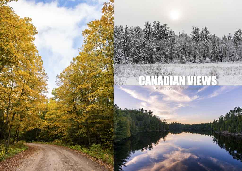 Canadian Views 1 - Web