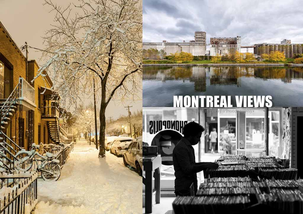 Montreal Views 1 - Web