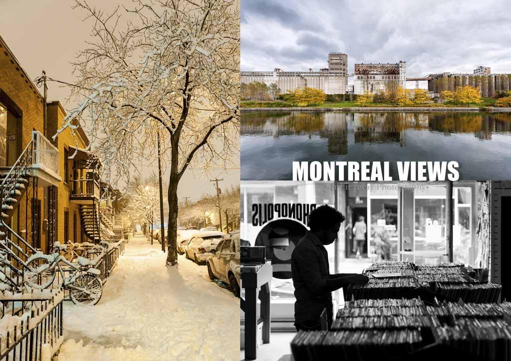 Montreal Views 1 - Web