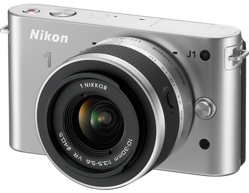 Nikon-1-J1-camera