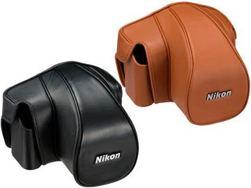 Nikon CF-DC6 case
