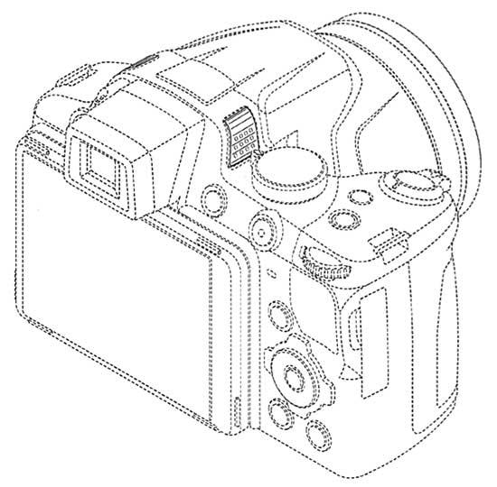 Nikon-Coopix-P530-camera-back