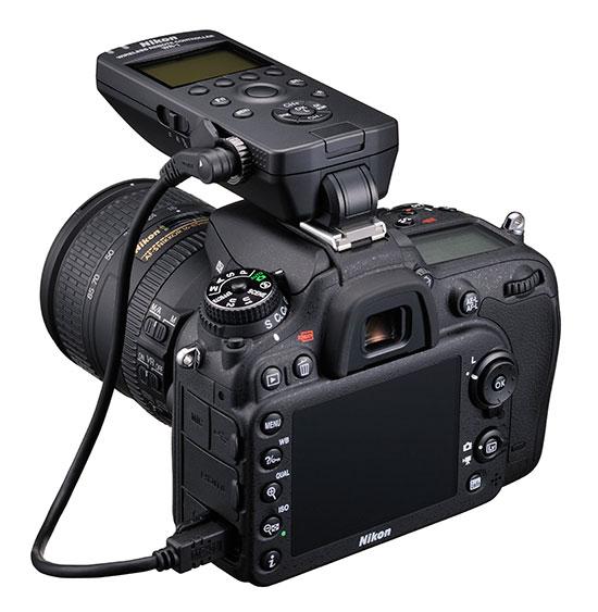 Weekly Nikon news flash #492