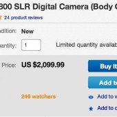 Nikon-D800-grey-market-sale