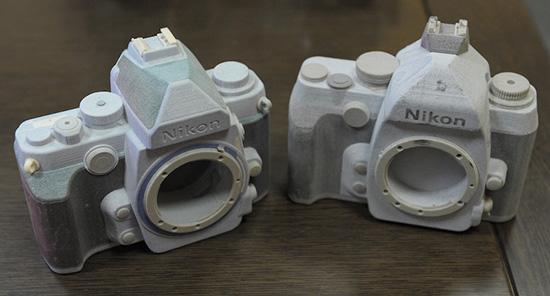 Nikon-Df-camera-model-mockup
