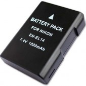 Nikon-EN-EL14-battery-alternative