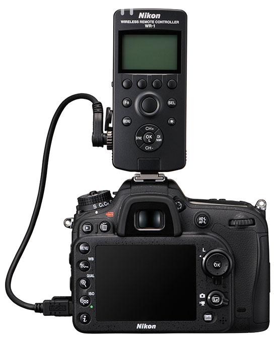 Nikon-WR1