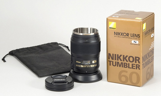 Weekly nikon news flash 243 nikon rumors Nikon camera lens coffee mug