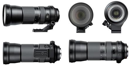 Tamron-SP-150-600mm-F5-6.3-Di-VC-USD-Model-A011-lens