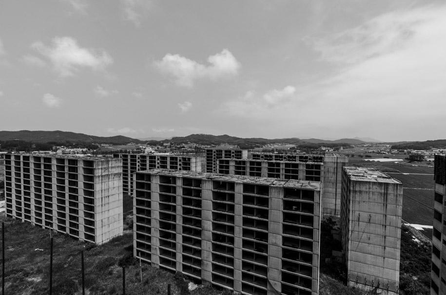 Urban Exploring in Korea 4