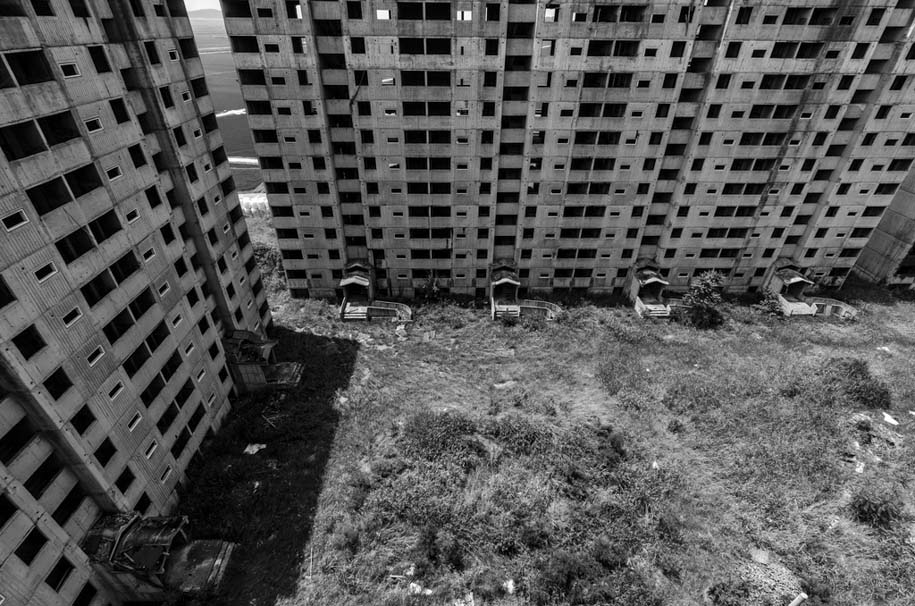 Urban Exploring in Korea 6