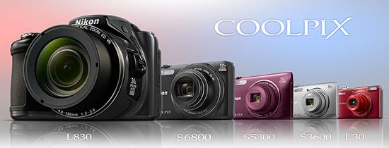 Nikon-Coolpix-S6800-S5300-S3600-L30-cameras-announcement