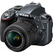 Nikon-D3300-grey