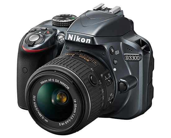 Nikon D3300 Camera Announcement Nikon Rumors