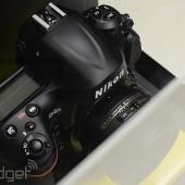 Nikon D4s CES 4