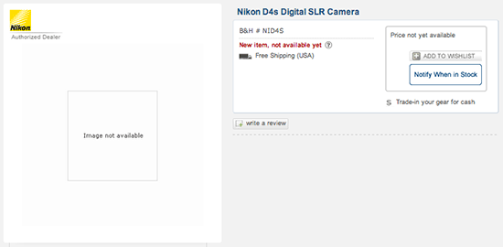 Nikon-D4s-DSLR-camera-placeholder-BandH