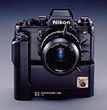Nikon-F3-Small-Camera