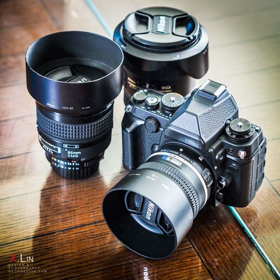 Nikon Rumor (0)