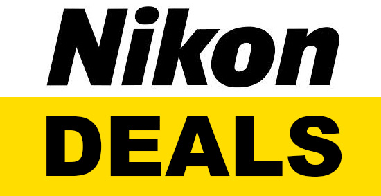 Weekly Nikon news flash #457