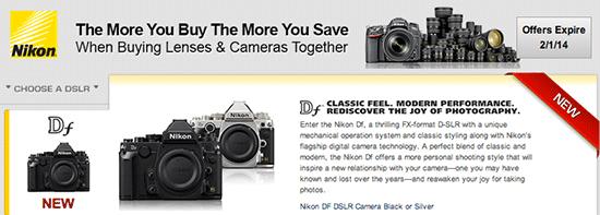 Nikon-instant-rebates-February-2014