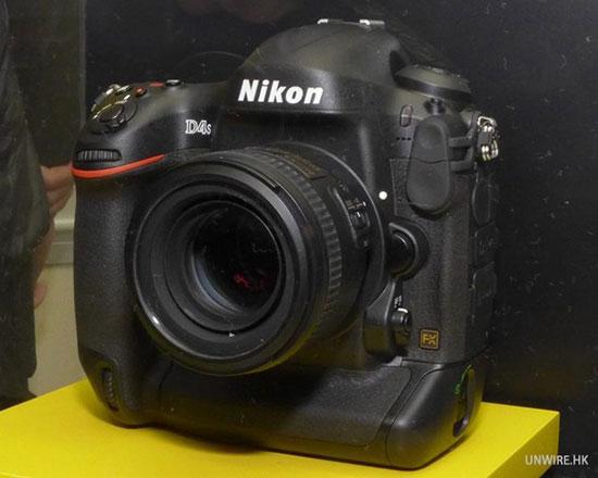 NikonD4s
