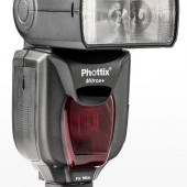 Phottix-Mitros+-TTL-transceiver-flash-for-Nikon