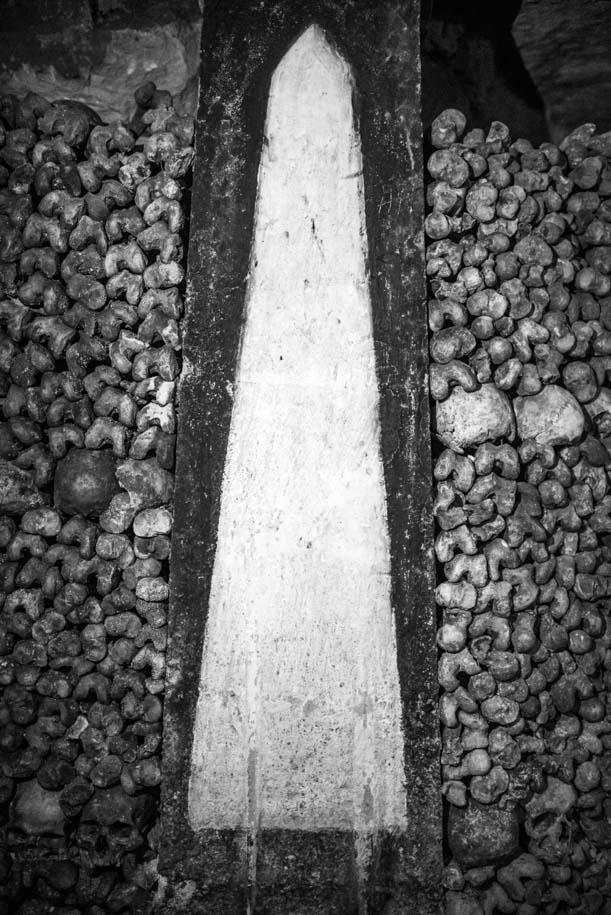 Steven Hyatt Paris Catacombs 10