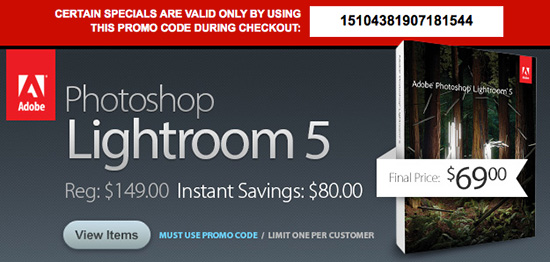 Adobe-Lightroom-5-discount-code-sale