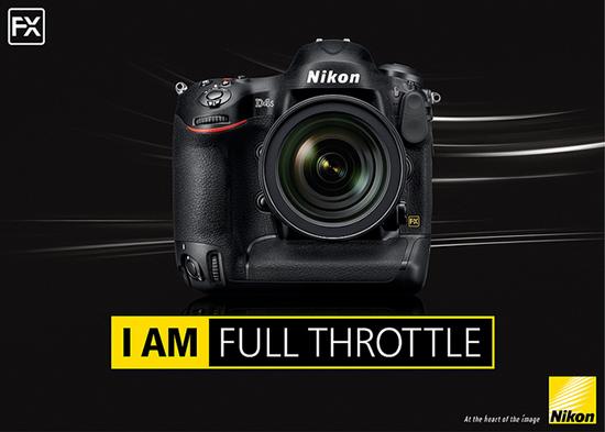 I-am-Nikon-D4s