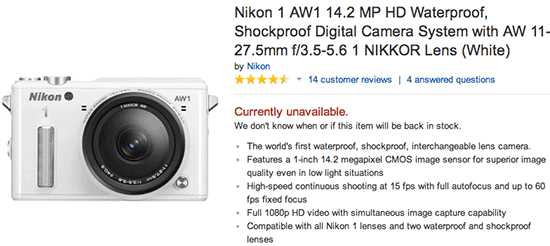 Nikon-1-AW-camera-not-available