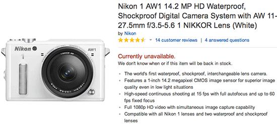 Nikon-1-AW-camera-not-available