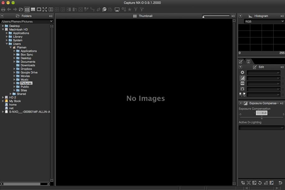 Nikon Capture Nx-d Руководство Русский Язык - фото 4