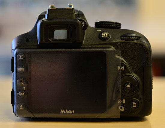 Nikon-D3300-DSLR-camera-back