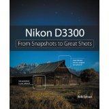 Nikon D3300 book