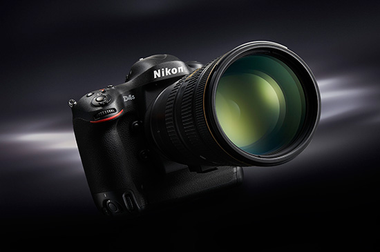 Nikon-D4s-digital-camera