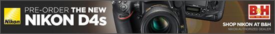 Nikon-D4s-pre-order