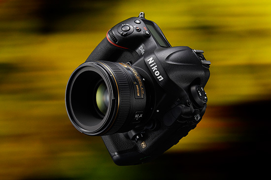 Firmware updates 1.10 for Nikon D750 and 1.30 for Nikon D4s released