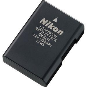 Nikon EN-EL14 batery