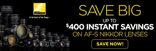 Nikon-instant-lens-rebates-2014