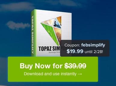 Topaz-coupon