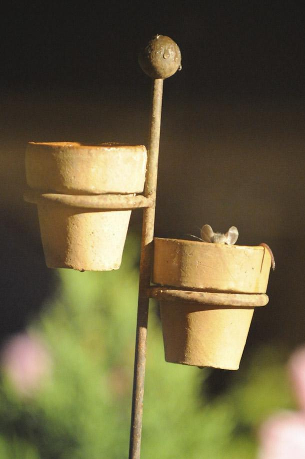 Mousepot - Funtastic Animal Range