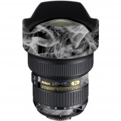 LensSkins for Nikon lenses