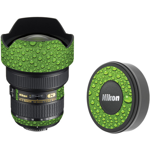 LensSkins for Nikon lenses 3