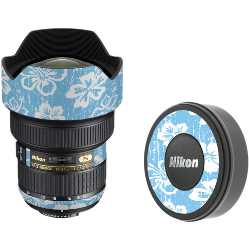 LensSkins for Nikon lenses 4
