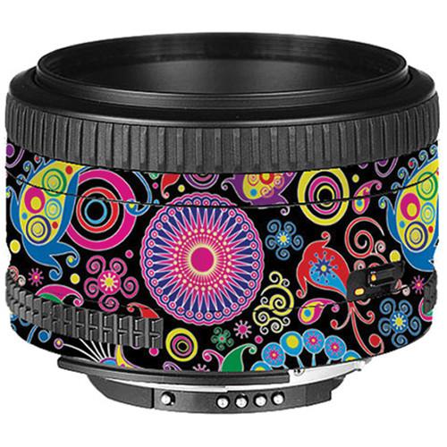 LensSkins for Nikon lenses 8